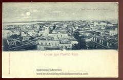 February 16, 1897: San Juan Puerto Rico