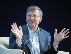 Bill Gates - World Economic Forum Annual Meeting 2011