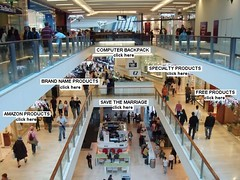 building, outlet store, shopping mall, retail-store,