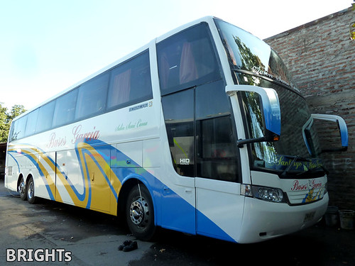 Buses Garcia.-