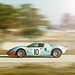 SPF GT40 MkI - Sebring [Explored] by James Pankiewicz
