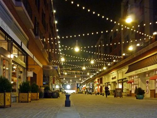 Bethesda Lane