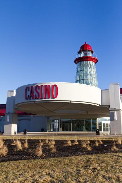 moncton casino