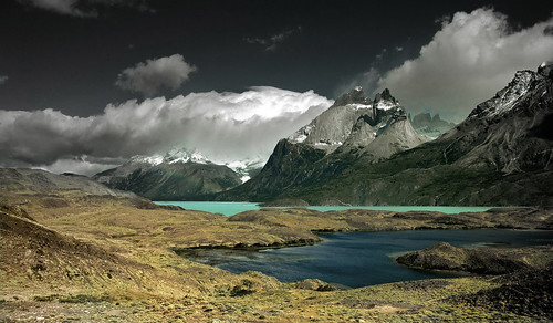 National Park Torres del Paine - CHILE