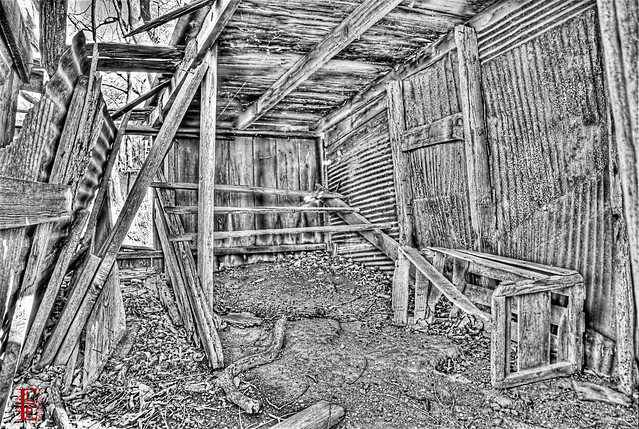 Chicken coop one more installment in my old farm series for Old farm chicken coops