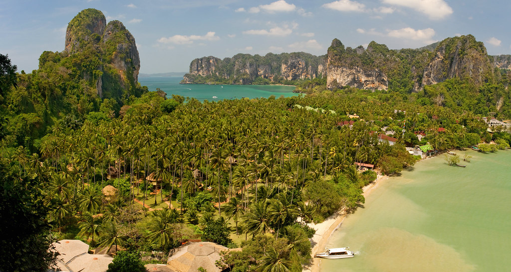 Railay_Panorama1