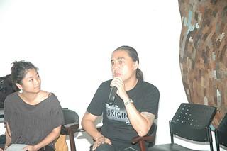 Art Exchange Programm- Besuch burmesischer Künstler in Bangkok