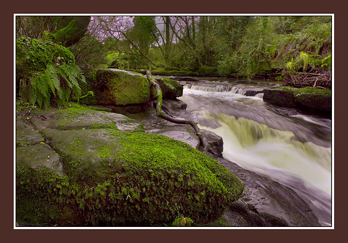 water canon river tipperary clareglens