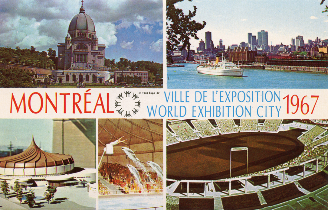 """Expo 67"": What's in a Name?"