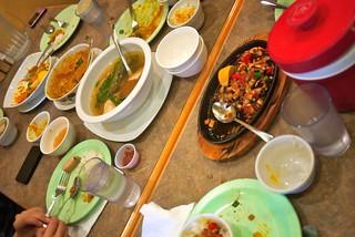 Pinpin Restaurant | Fraser Street