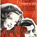 Katharine Hepburn - Bringing Up Baby (RKO, 1938).