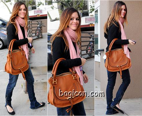 Rachel Bilson and Chloe Marcie Bag - a photo on Flickriver 1c7c7452468