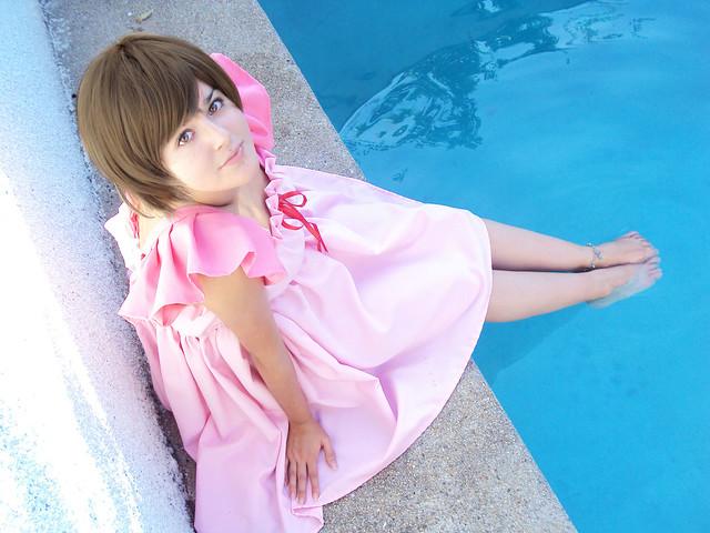 Haruhi Fujioka Cosplay Haruhi Fujioka cosplay...