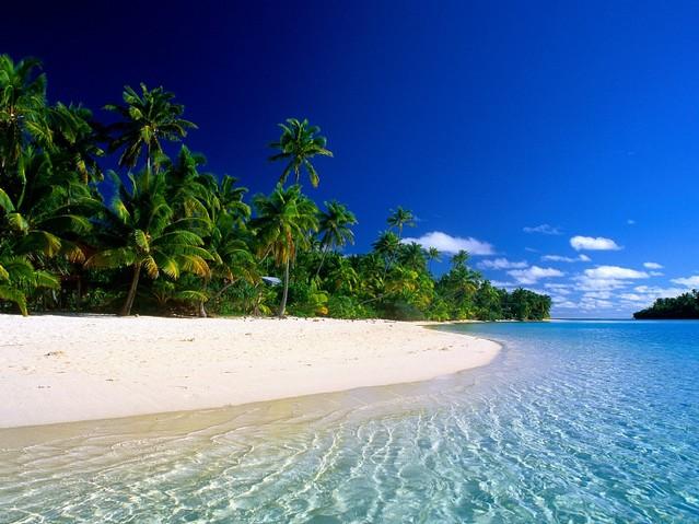 Cook Islands Duty Free Allowance