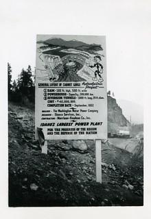 [IDAHO-A-0198] Cabinet Gorge Dam