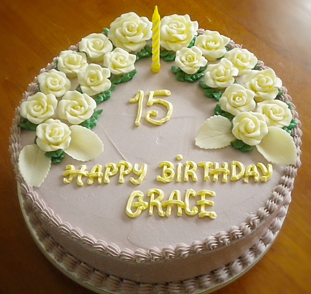 Images Of Cake For Niece : photo