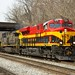 2014-03-27 KCS 4819 on K551-25, St Denis, MD by jimkleeman