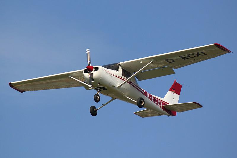 Private - C150 - D-ECXI