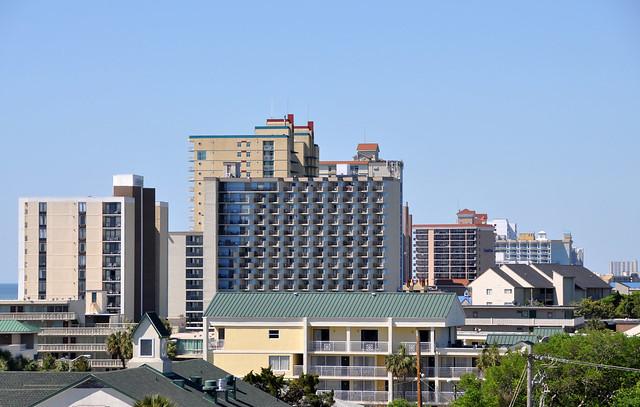 Myrtle Beach Condo Property Taxes