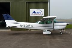 Cessna 172 G-BOHH