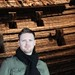 At the Vasa museum. Big ship, short lifespan. Wooden. by Joe Pemberton