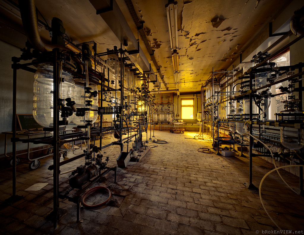 Chemlabs Explore Brokenview S Photos On Flickr