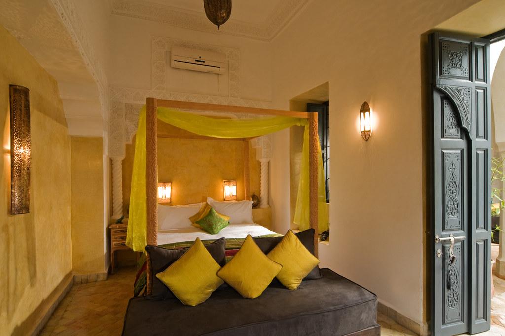 Chambre A Coucher Marocaine : مدونات أم أيمن style de chambre à coucher marocain