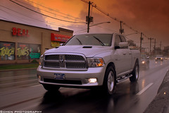 automobile, automotive exterior, pickup truck, dodge ram srt-10, vehicle, truck, automotive design, grille, bumper, land vehicle, luxury vehicle, motor vehicle,