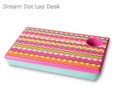The Lap Desk Hunt tarte tatin
