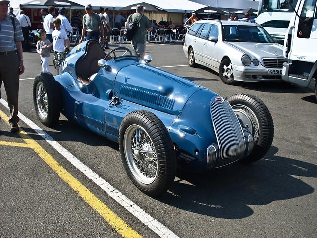 Tom elllis vintage cars boulder