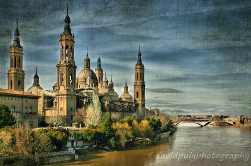Basilica de Nuestra Señora del Pilar, Zaragoza