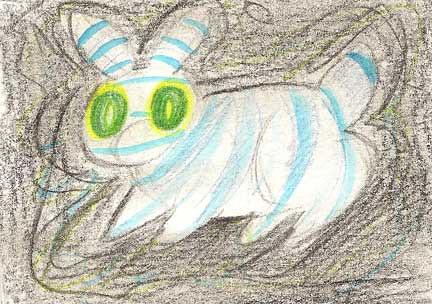 85 - sguB, the Antimatter Bunny!