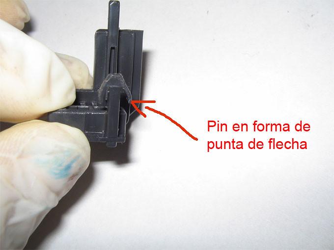 como Quitar y limpiar cabezal de una impresora epson CX5600