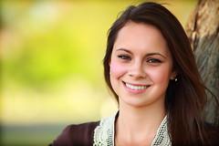 Stephanie - Senior Portrait