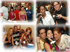 Ven todos los jueves a millenium Liquor Store y busca el artista que hay en ti (Jueves de Karaoke)