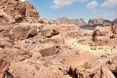 Jordan (Part 3) - Petra - Day 2