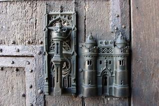 Billede af Hôtel de Ville de Mons. door lock porte mons hôteldeville