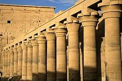 Karnak temple  by Tamer Ewida