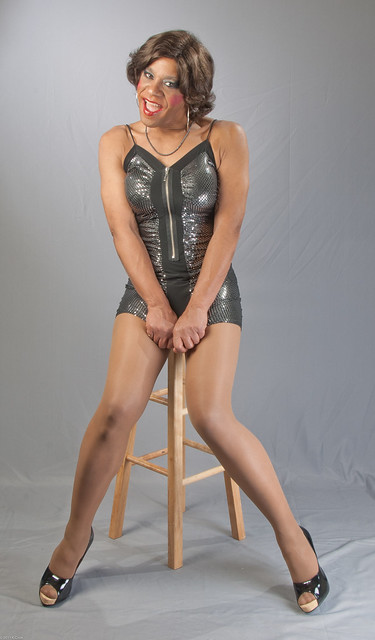 To Pantyhose Another Advantage 60