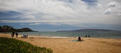 Poolenalena Beach Maui