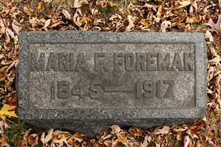 ForemanMaria