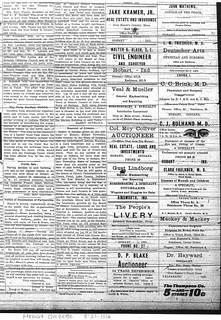 Gazette 8-21-1914