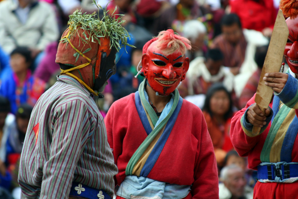 BhutanParo053