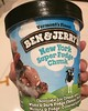 It used to be that I only got Ben & Jerry's when I went to do my groceries at Bangsar Village. And even then, it wasn't always sure that there'd be any. Imagine my glee and horror when I found that the little shop downstairs in my building carries not onl