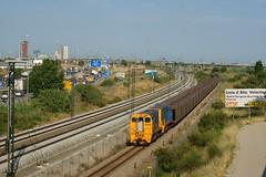 FGC 1009-1003 Cornellà de Llobregat