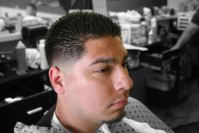 fade haircuts for men photo 1674 | 5569365950 b5c34a2db2 z