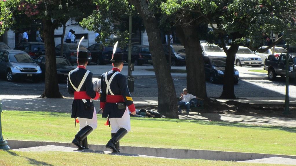 Historical uniforms?