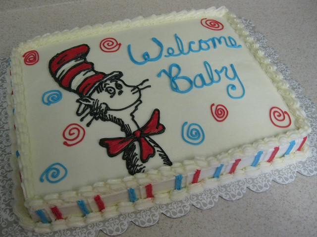 cat in hat cake flickr photo sharing
