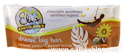 Eli's Earth Bars - Dream Big Bar