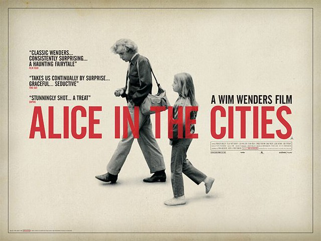 Header of Alice in the Cities